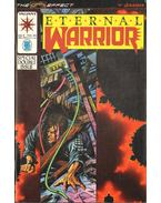 Eternal Warrior Vol. 1. No. 26 & Archer & Armstrong - Vanhook, Kevin, Halsted, Ted, Vosburg, Mike, Mike Baron