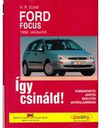 Ford Focus - Etzold, Hans-Rüdiger