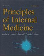 Harrison's Principles of Internal Medicine - Eugene Braunwald, Kurt J. Isselbacher, Robert G. Petersdorf, Jean D. Wilson, Joseph B. Martin, Anthony S. Fauci