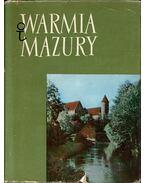 Warmia i Mazury - Eugeniusz Paukszta