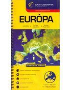 Európa autóatlasz 1:2000000