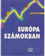 Európa számokban