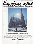 Európai utas 1994/4 - Módos Péter