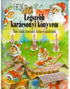 Legszebb karácsonyi könyvem - Eva Maria von Nerling, Olaf Hille
