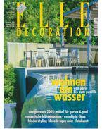 Elle Decoration 2005/4. - Eva Schaeffer