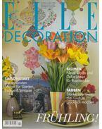 Elle Decoration 2008/2. - Eva Schaeffer
