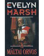 A máltai orvos - Evelyn Marsh