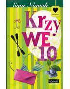 Krzywe 10 - Ewa Nowak
