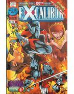 Excalibur Vol. 1. No. 100 - Ellis, Warren, Jones, Casey, Green, Randy, Haynes, Rob