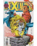 Excalibur Vol. 1. No. 99. - Ellis, Warren, Jones, Casey