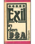 Exil in den USA
