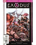 Dark Avengers/Uncanny X-Men: Exodus No. 1 - Fraction, Matt, Deodato, Mike, Dodson, Terry, Rachel Dodson