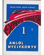 Express English 1. kötet - Némethné Hock Ildikó