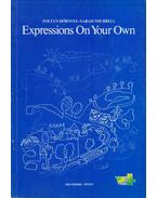 Expressions On Your Own - Dörnyei Zoltán, Thurrell, Sarah
