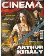 Cinema 2004/9. - Ezüst Rita (főszerk.)
