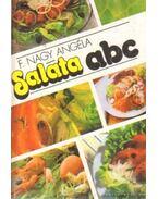Saláta ABC - F.Nagy Angéla