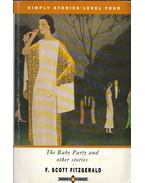 The Baby Party and other stories - F. Scott Fitzgerald, Stephen Waller
