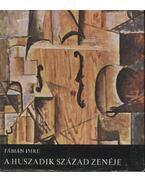 A huszadik század zenéje - Fábián Imre