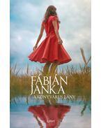 A könyvárus lány - Fábián Janka