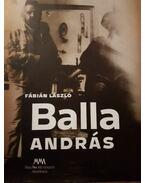 Balla András - Fábián László