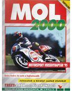 MOL 2000 - Fábián László, Márton György