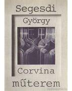 Segesdi György - Fábián László