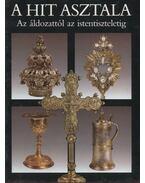 A hit asztala - Fabiny Tibor dr., Raj Tamás, Dr. Kárpáti László, Dr. Tenke Sándor, Dr. Török József