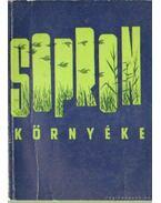 Sopron környéke - Fábján Lajos (szerk.), Dr. Gimes Endre