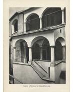 Sopron, Fabricius ház - Sedlmayr János, Sallay Marianne