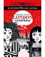 London vámpírjai - Fabrice Colin