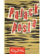 Palackposta - Fábry Zoltán