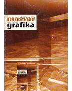 Magyar Grafika 2003. április - Faludi Viktória