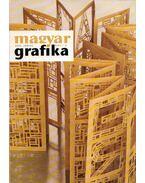 Magyar Grafika 2003. június - Faludi Viktória