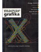 Magyar Grafika 2003. október - Faludi Viktória
