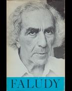 Faludy György Összegyűjtött versei. (Faludy György által aláírt és dedikált, Püski Sándor által aláírt példány.) - Faludy György