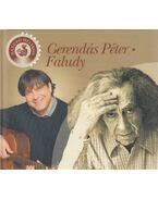 Gerendás Péter - Faludy - CD-melléklettel - Faludy György, Gerendás Péter