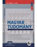 Magyar Tudomány 179. évfolyam 4. szám - Falus András