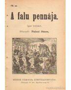 A falu pennája - Falusi János