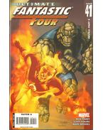 Ultimate Fantastic Four No. 41 - Kolins, Scott, Brooks, Mark, Mike Carey