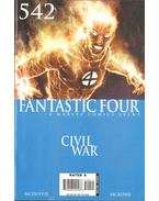 Fantastic Four No. 542 - McDuffie, Dwayne, Mike McKone