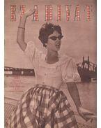 Ez a divat 1961. június - Faragó Ilona