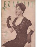 Ez a divat 1962. december - Faragó Ilona
