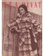 Ez a divat 1972. 25. évfolyam 10. szám - Faragó Ilona