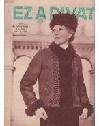 Ez a divat 1973. 26. évfolyam 12. szám - Faragó Ilona