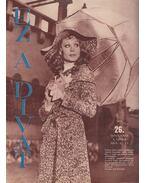 Ez a divat 1973. 26. évfolyam 4. szám - Faragó Ilona