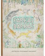 Farkas Barkas - Faragó József