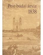 Pest-budai árvíz 1838 - Faragó Tamás