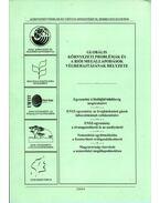 Globális környezeti problémák és a riói megállapodások végrehajtásának helyzete - Faragó Tibor, Kerényi Attila