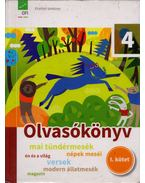 Olvasókönyv 4. osztályosoknak I. kötet - Farkas Andrea, Sándor Csilla