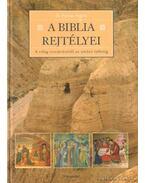 A Biblia rejtélyei - Farkas Henrik